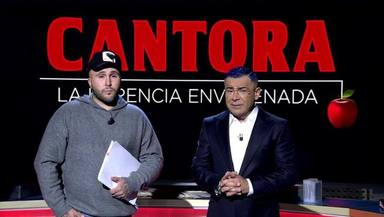 La pregunta más comprometida de Kiko Rivera a Jorge Javier
