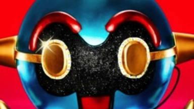 El misterioso robot fue el gran protagonista de sorpresas en el último Mask Singer