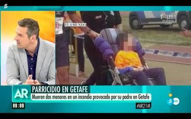 La noticia más difícil que ha dado Joaquín Prat