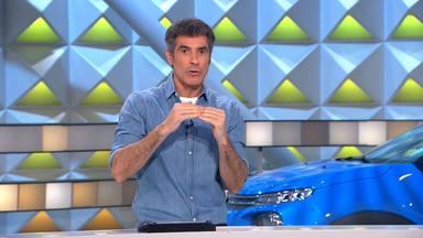 """Jorge Fernández revela el problema que le dificulta presentar 'La ruleta de la suerte': """"En carne viva"""""""