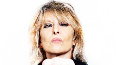 Chrissie Hynde (The Pretenders) ha realizado un álbum de versiones de temas de Bob Dylan