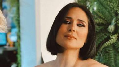 Rosa López nos deja con la boca abierta tras revelar detalles sobre su vida sentimental