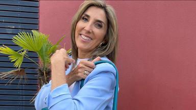 Paz Padilla cura las heridas de su despido de 'Got Talent' presentando 'La última cena'