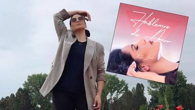 Rosa López, número 1 en ventas en tan solo tres días con su nuevo trabajo, 'Hablemos de amor'