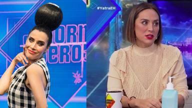 Pilar Rubio y Tamara Falcó: su incierto futuro en 'El Hormiguero'