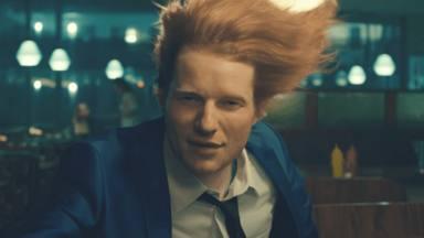'Shivers' es lo nuevo de Ed Sheeran