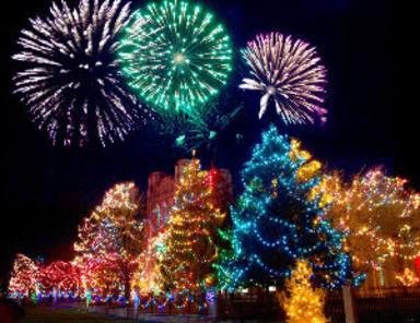 Fotos Profesionales De Navidad.Quieres Que Tus Fotos Con Luces De Navidad Parezcan