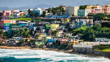 Colors of San Juan