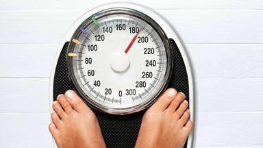 ¿Sabes cual es tu peso ideal? Aquí puedes calcularlo