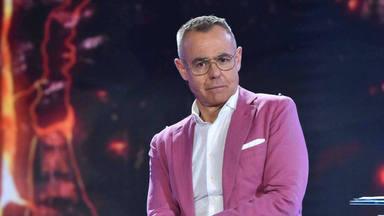 La salida de tono de Jordi González con la audiencia de 'Supervivientes'