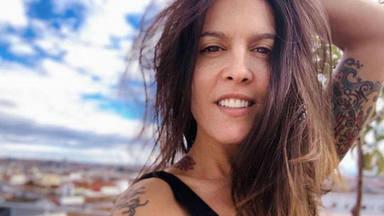 El alegato de Lorena Castell en defensa de las mujeres reales con celulitis