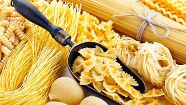 Cuatro recetas caseras muy sabrosas para celebrar el Día Mundial de la Pasta