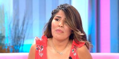 """La tajante respuesta de Isa Pantoja a la visita Omar Montes a su madre: """"No veo la necesidad"""""""