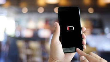 ¿Cómo podemos hacer para que la batería del móvil dure más tiempo?