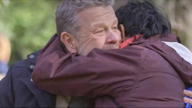 """Alejandro y Eli, las dos personas con dicapacidad que han hecho llorar a Chicote: """"no lo voy a olvidar jamás"""""""