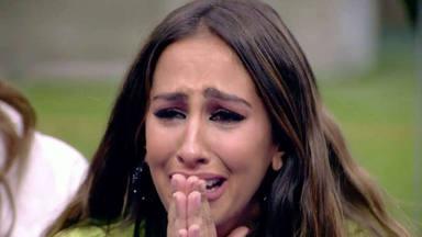 """La traumática experiencia de Noemí Salazar: """"estoy intentando sacarlo para adelante""""."""