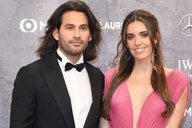 Ona Carbonell y Pablo Ibáñez, diez años de amor