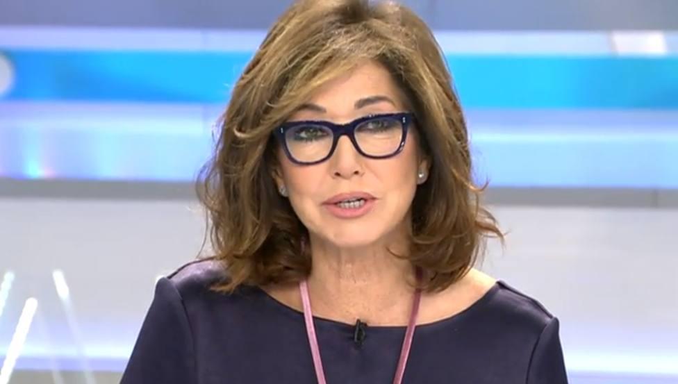 La Petición De Ana Rosa Quintana A Su Hijo En Directo Vuelve A Casa Hijos Cadena 100