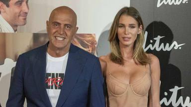 Kiko Matamoros estalla en 'Sálvame' tras un comentario ofensivo hacia su novia Marta López