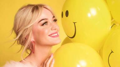 Katy Perry sorprende con un adelanto de su tema Not the End of the World en pleno directo