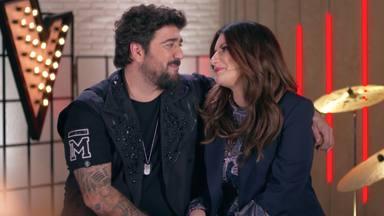 Laura Pausini y Antonio Orozco, un amor más allá de la música