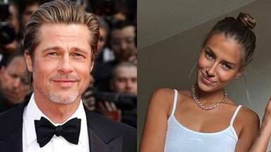 Brad Pitt y Nicole Poturalski ponen fin a su relación de cuento de hadas