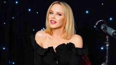 """""""Casi un sueño hecho realidad"""" Kylie Minogue revela que estuvo a punto de grabar una canción con PRINCE"""