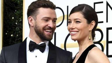 Justin Timberlake ha revelado por qué han llevado en silencio el segundo embarazo de su epsosa, Jessica Biel