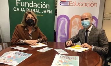 """Fundación Caja Rural y Ayuntamiento convocan el IX Concurso de Literatura Infantil """"Ciudad de Jaén"""""""