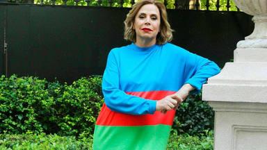 El tremendo enfado de Ágata Ruiz de la Prada con juan del val: Se portó fatal conmigo