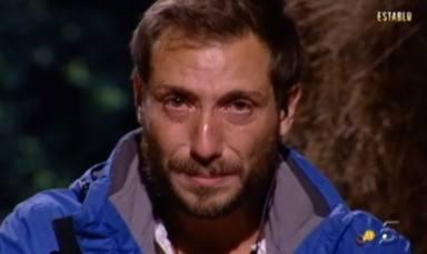 """El día en el que Antonio David Flores mandó un emotivo mensaje a Rocío Carrasco y Fidel Albiac: """"Muy bonito"""""""