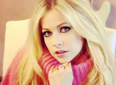 Avril Lavigne vuelve el 19 de septiembre