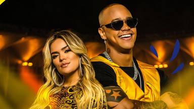 """Karol G y Leo Santana lanzan """"Vibra Continente"""" para la Copa América Brasil 2019"""
