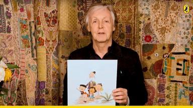 """""""Hey Grandude!"""", el llibre infantil que ha escrit Paul McCartney"""