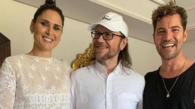 El director de cine Santiago Segura se ve en GH Dúo: ''soy muy valiente''