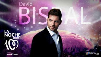 David Bisbal, primer artista confirmado para 'La Noche de CADENA 100'