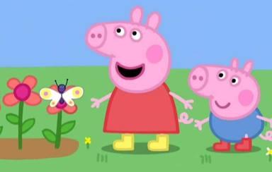Peppa Pig dice adiós a su voz tras 13 años