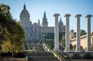 Una Barcelona de disseny