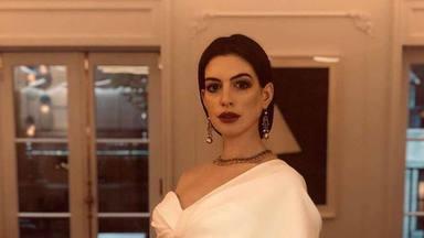 Anne Hathaway se corona reina de Instagram con esta imagen