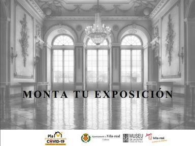 Exposición VR