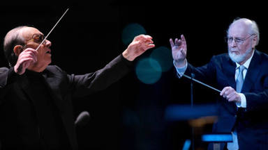 Ennio Morricone y John Williams han obtenido el Premio Princesa de Asturias de las Artes