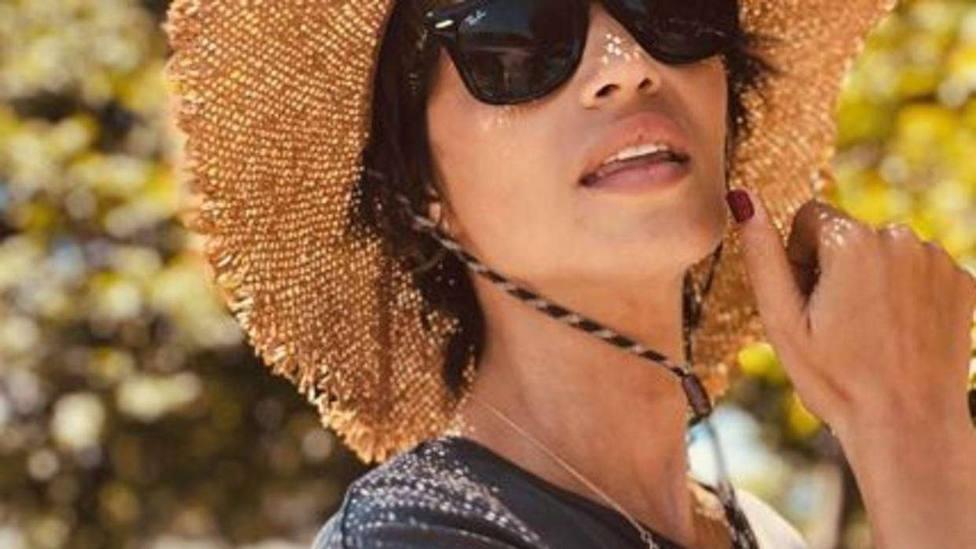 Sara Carbonero vuelve a cambiar de look y tiene las mechas perfectas para el verano - Trending topic
