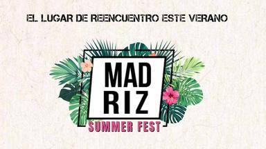 Pablo López y Blas Cantó entre los 30 artistas del nuevo festival 'Madriz Summer Fest' de este verano
