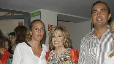 Amador Mohedano destapa la mala relación de María Teresa Campos con Fidel Albiac