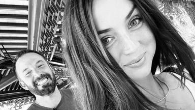 Ana de Armas y su amor Ben Affleck serán compañeros de película muy pronto