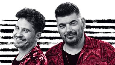 David Demaría y Demarco Flamenco estrenan 'Esta locura de tu tentación' con su vídeo oficial