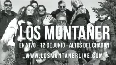 Los Montaner estrenan el primer 'teaser' de su concierto virtual con la familia al completo
