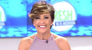 Alexia Rivas regresa a la televisión por todo lo alto y se convierte en el fichaje estrella de este programa