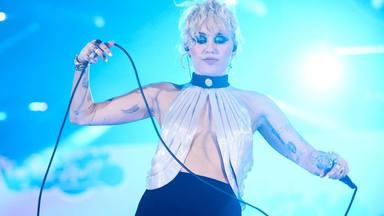 """Miley Cyrus y su ataque de pánico sobre el escenario: """"Fue una situación alarmante y terrorífica"""""""