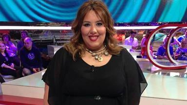 Lorena Edo lanza un desgarrador mensaje contra quienes la insultan llamándola gorda